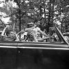 (1956) Summer drive.