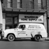 (1957) Shamokin Food Club.