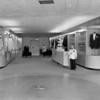 (May 1957) Clothing store.