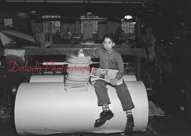 (Dec. 1958) Shamokin Citizen.