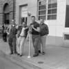 (1961) Shamokin Citizen workers.