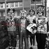 (Oct. 1968) Halloween kids.