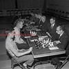 (1962) Chess team.