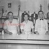 (08.16.1951) Mr. and Mrs. Frank Wisneski. Frank and Violet. 138 E. Independence St., since Aug. 4, 1948. Lived at 325 S. Vine St. Three children, Frank, Anna and Joseph.