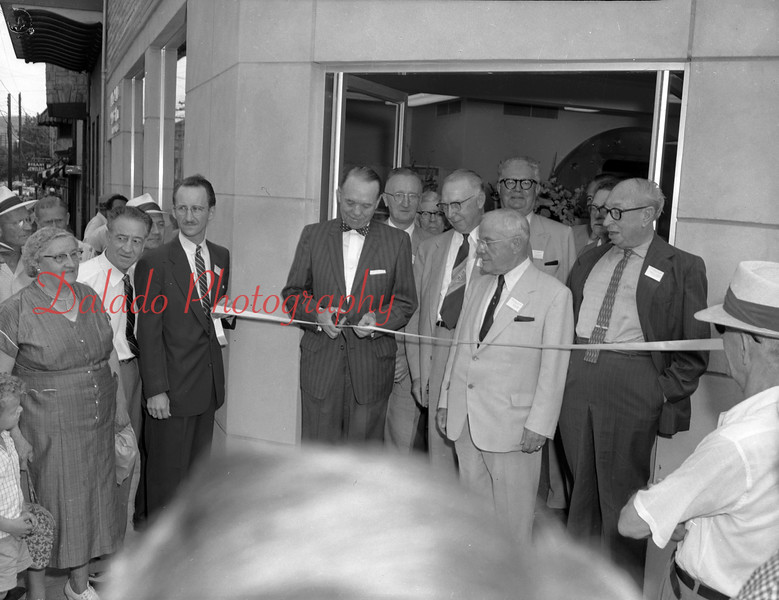 (06.26.58) National Dime Bank Bank, East End Branch.