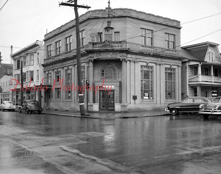 (1950) West End National Bank.