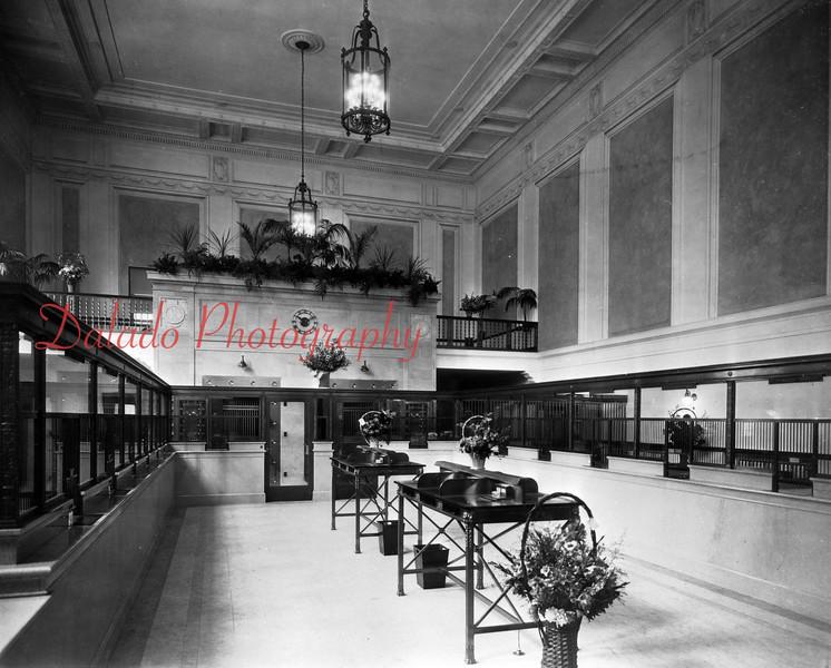 (1930s) Guarantee Bank.