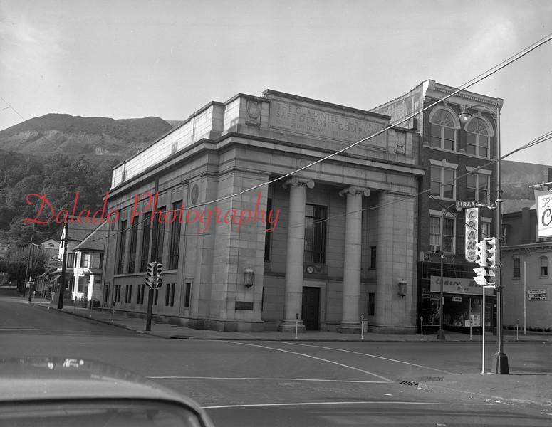 (1961) Guarantee Bank.