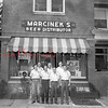(1950) Marcinek group.