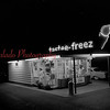 (1955 or 1956) Tastee Freeze, now Spangenberg's in Tharptown.
