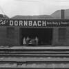 (1954) Dornbach Garage.