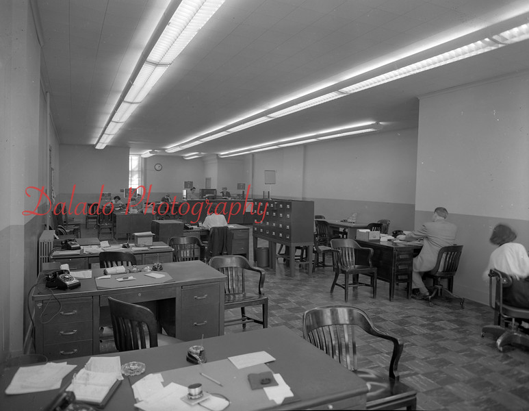 (03.31.1955) Bur Employment at Rock and Independence streets.