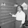 (Oct. 1954) Penn Lee Hotel mail.