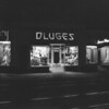(11.11.54) Dluges at Night.