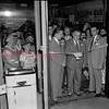 (1956) Sears, along Independence Street, grand opening.