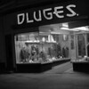 Dluges at Night.