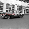 (09.19.1961) Sun Ray Drugs car at a Chevron Station.