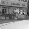 (Aug. 1955) Grant's 49th anniversary.