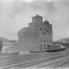 Shamokin Brewing Co. building in the Fifth Ward of Shamokin.