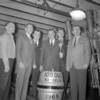 (1969) F&S Brewery 100,000 barrels. (Out of focus)
