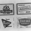 F&S labels.