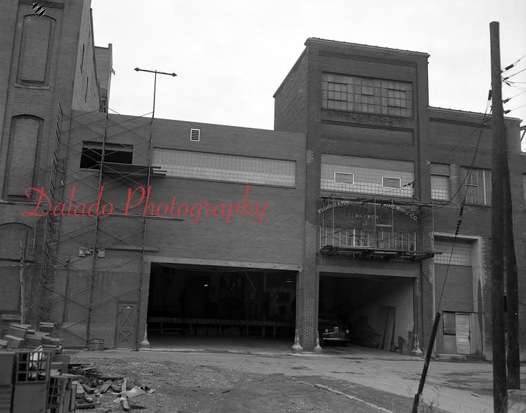 (1953) F&S construction.