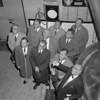 (Sept. 1956) F&S gathering.