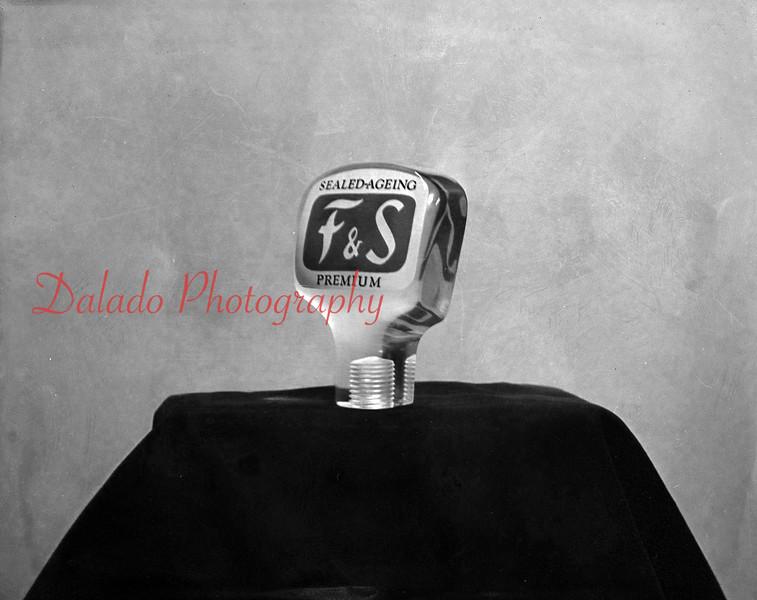 F&S tap.