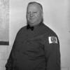 F&S employee Alphonse Zielinskie.