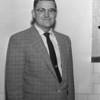 F&S employee David Mudrick.