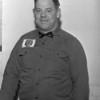 F&S employee Jim McCormick.
