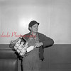 (11.09.1952) Shamokin Sanitary Milk guy.