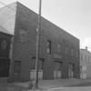 (1950) Reed's garage.