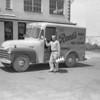 (May 1957) Reed's drivers.