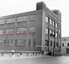 Heweso Silk Mill- The City began demolition of the former Heweso Silk Mill, at Third and Walnut streets, on July 9, 1987. It was eventually converted to a metered parking lot. The lot was sold in 2015.