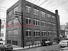 """(Fall 1984) On Sept. 27, 1984, Shamokin Dress Company president John E. Shroyer announced the factory would close, affecting 250 employees. A portion of a written statement, signed by Shroyer and secretary George W. Shroyer was read to employees at an emotional meeting. It read, """"After much discussion with our accountants and our legal advisers, we have concluded that the Shamokin Dress Company can no longer service in the very competitive apparel market."""""""