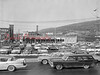 (March 1962) Grand opening of Weis in Shamokin.