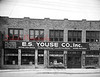 E.S. Youse Co.- Located on Sixth Street near the Cameron Colliery.