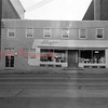 (1954) Shroyers Dress store along Market Street.