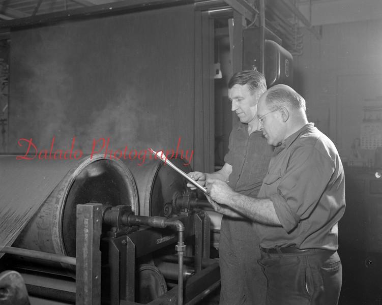 (02.14.1952) Woolen Mills. Jim Higgins.