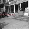 Shroyers Dress store along Market Street.