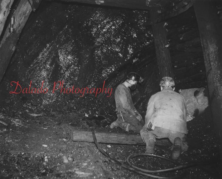 Photos of photos from Dave Dunmoyer collection.