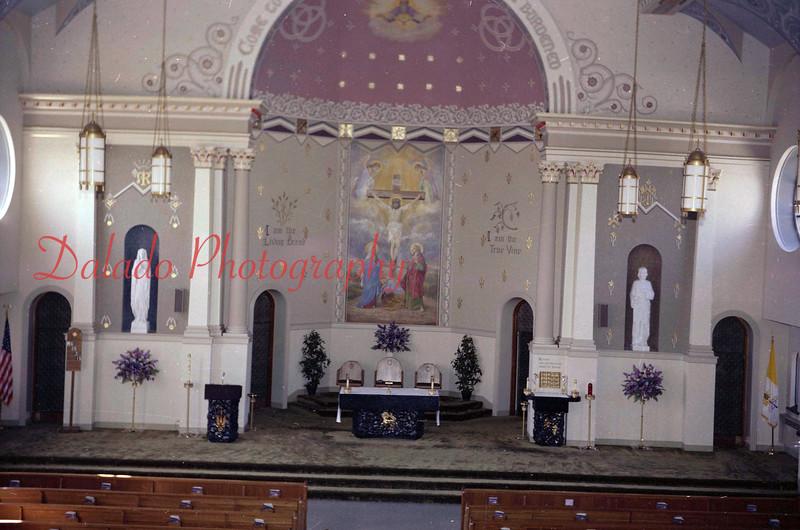 (05.10.77) St. Edward's Church.