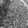 (1980s) Downtown Shamokin event.