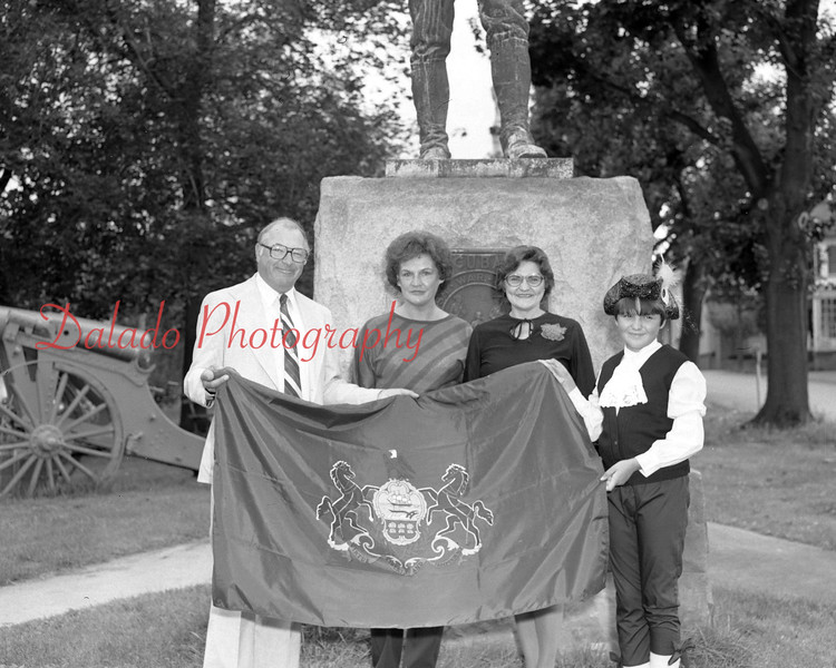 (08.21.82) Rep. Helfrick and the Anthracite Heritage Committee.