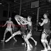 (1954) CTHS basketball against Williamsport.