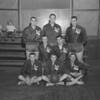 (1959) Locust Gap basketball.