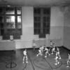 (1958) Coal Township basketball.