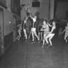 (1958) Basketball.