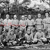 (1916) Coal Run baseball team.